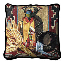 Whispers Of The Past Pillow Pillow