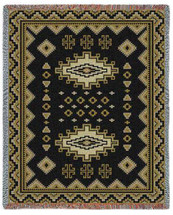 Chama Blanket Tapestry Throw