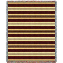 Arroyo Natural Blanket Tapestry Throw