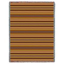Saddleblanket Sand Blanket Tapestry Throw