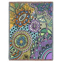 Dentelle - Tapestry Throw