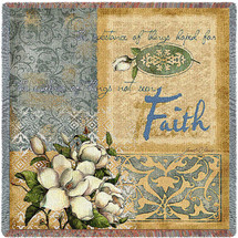 Faith - Lap Square