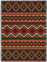 Sundance - Tapestry Throw XL