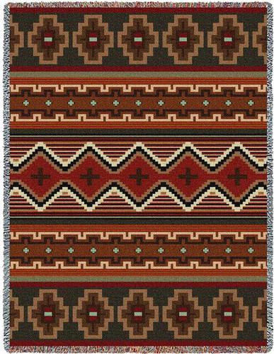 Sundance - Tapestry Throw XL