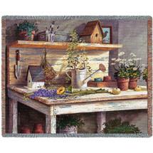 Simple Pleasures - Tapestry Throw