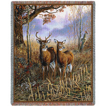 Country Treasures - Tapestry Throw