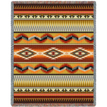 Sandoval Earth - Tapestry Throw