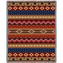 Yuma - Tapestry Throw
