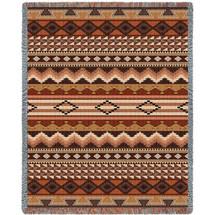Domingo - Tapestry Throw