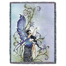 Creation - Tapestry Throw