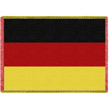 Germany Flag - Afghan