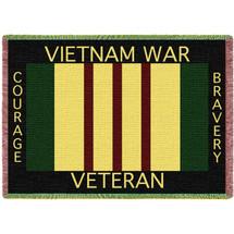 Vietnam War Veterans Memorial - Afghan