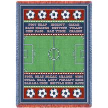 Sports - Soccer Field - Afghan