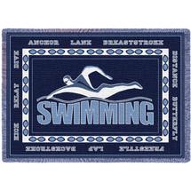Sports - Swimming - Afghan