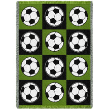 Sports - Soccer Balls - Afghan