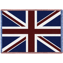 United Kingdom - Union Jack Flag - Afghan