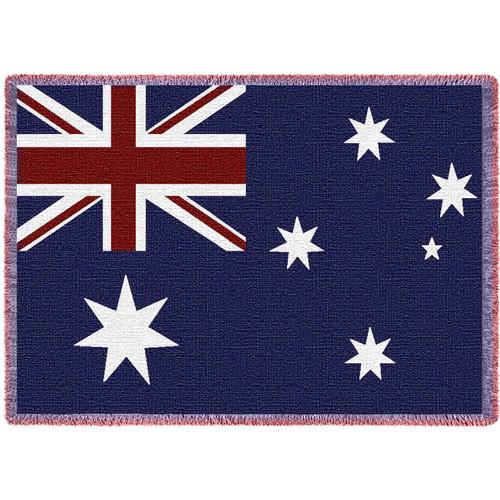 Australia Flag - Afghan