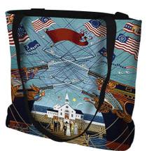 Dockside Marriage - Tote Bag