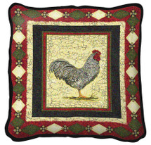 Le Coq Rooster - Pillow