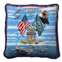 US Navy Chiefs - Pillow