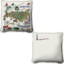 State of North Carolina - Pillow