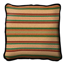 Saddleblanket - Juniper Pillow