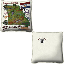 State of Missouri - Pillow