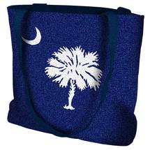 South Carolina State - Palmetto Moon - Tote Bag