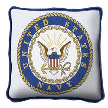 US Navy - Pillow