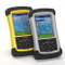 Yellow and Grey Trimble Recon X - Fully Rugged Handheld PDA