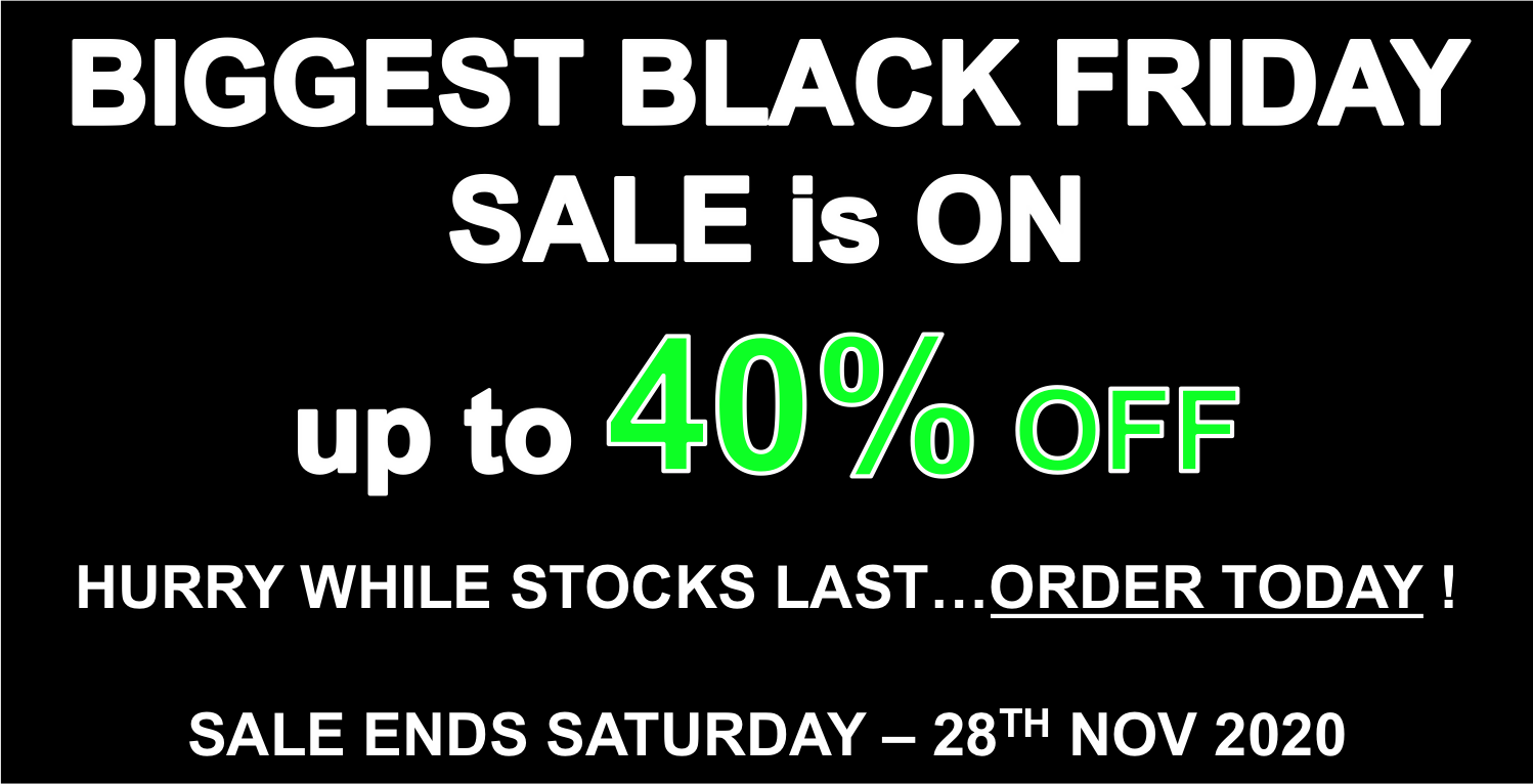 Paint by Numbers - Black Friday SALE