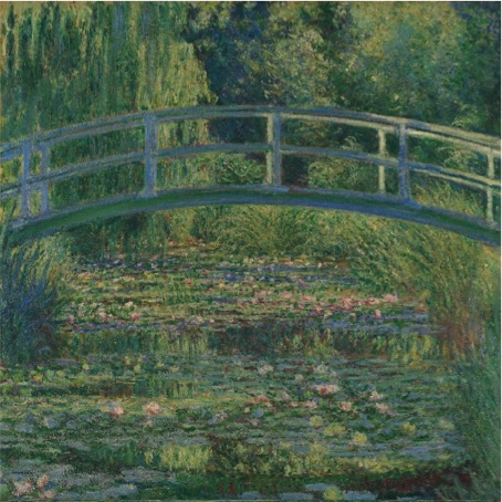 Paint by Numbers Kit - Monet