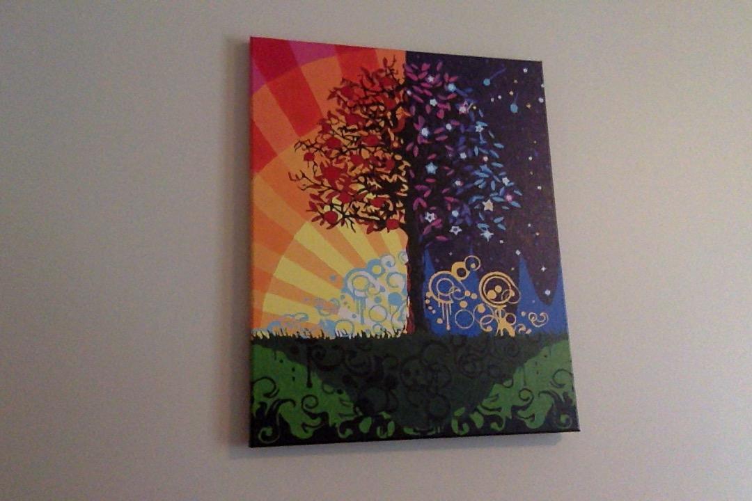 Prosperity Tree by Nicole Pooler