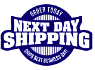 Guarantee Ship Next Business Day