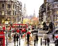 Beautiful London City