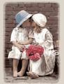 Childhood Kiss