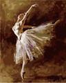 White Ballet