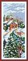 Cross Stitch Kits - Winter