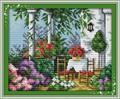 Cross Stitch Kits - Beautiful Spring