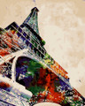 Classic Eiffel Tower