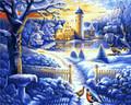Snow in My Dream