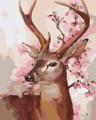 Happiness Deer