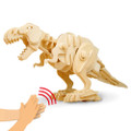 Biting T-REX Sound Control