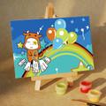 Taurus Star Sign DIY Painting kit