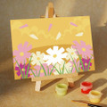 Sea of Flowers Mini DIY Painting kit