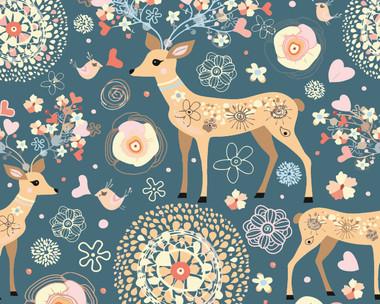 Deer in my Dream