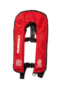 Burke Standard Manual Inflatable PFD  Life Jacket 150N