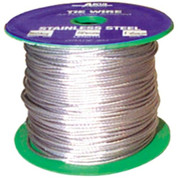 1.6mm Stainless Seizing Tie Wire 1/7 Const.