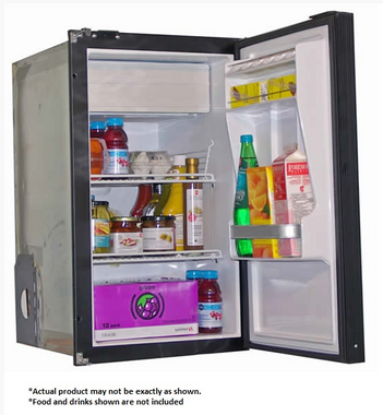 R3100 85L Fridge/Freezer