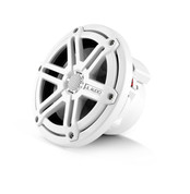 """M-Series Sport 6.5"""" White Front"""